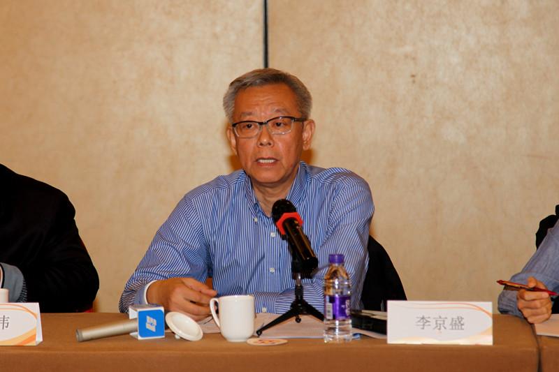 中广联合会副会长李京盛在座谈会上发言.jpg