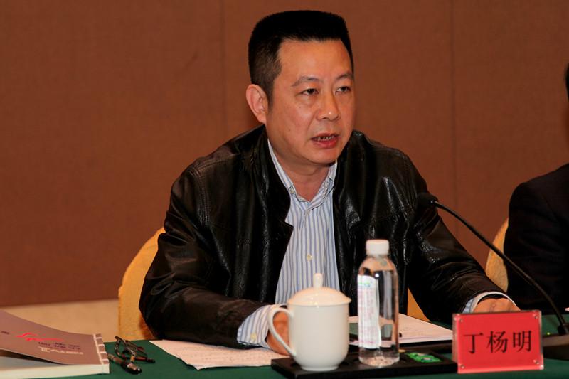 多媒体新闻中心主任丁杨明发言.jpg